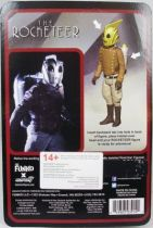 The Rocketeer - ReAction Figure - Rocketeer (1)