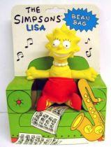 The Simpsons - Bean Bag - Lisa