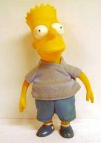 The Simpsons - Bully Vinyl Figure - Bart