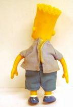 The Simpsons - Bully Vinyl Figure - Bart