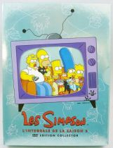 The Simpsons - DVD - Season 2 box set