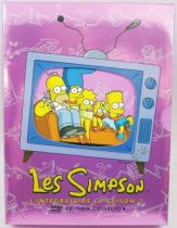 The Simpsons - DVD - Season 3 box set