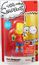 The Simpsons - Lansay - Figurine parlante Bart Simpson
