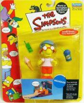 The Simpsons - Playmates - Milhouse (Series 2)