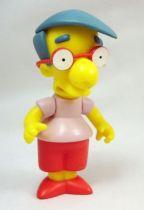 The Simpsons - Playmates - Milhouse Van Houten - figurine loose