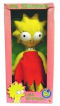 The Simpsons - Soft doll - Lisa