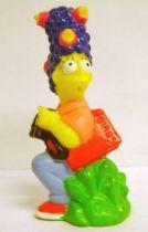 The Simpsons - Vinyl Figure - Marge in Hike