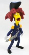 The Simpsons - Winning Moves - Série 20th Anniversary - Sideshow Bob