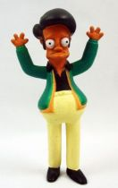 The Simpsons - Winning Moves - Série 20th Anniversary - Apu