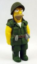 The Simpsons - Winning Moves - Series 20th Anniversary - Fighting Abe Simpson
