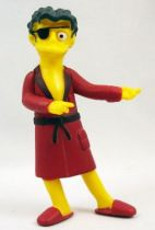 The Simpsons - Winning Moves - Série 20th Anniversary - Handsome Moe