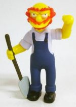 The Simpsons - Winning Moves - Series 3 - Groundskeeper Willie
