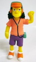 The Simpsons - Winning Moves - Series 3 - Otto