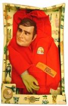The Six Million Dollar Man - Steve Austin Children outfit mint in box