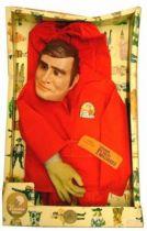 The Six Million Dollar Man - Steve Austin Children outfit mint in box