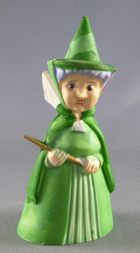 The Sleeping Beauty - Jim figure - Fauna the green fairy