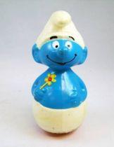The Smurfs - 10inches Edico Wobble