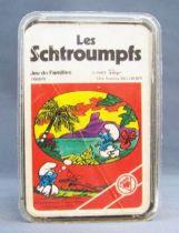 Les Schtroumpfs - Jeu de Familles (ASS Belokapi) 1983 01