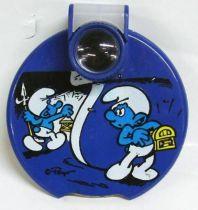 The Smurfs - Lestrade disc viewer - Smurf\'s treasure