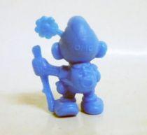The Smurfs - Premium Figure OMO - Walker Smurf