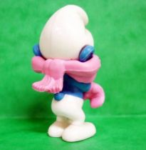 The Smurfs - Premium Knockdown Figure Kinder Surprise - Cooled Smufr
