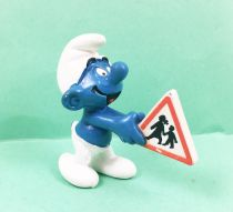 The Smurfs - Schleich - 20155 School Signal Smurf