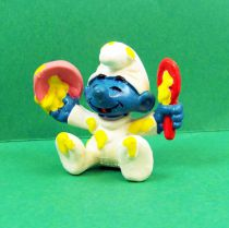 The Smurfs - Schleich - 20224 Baby Smurf lunches
