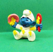 The Smurfs - Schleich - 20224 Baby Smurf lunches