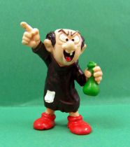 The Smurfs - Schleich - 20232 Gargamel with bottle