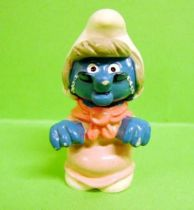 The Smurfs - Schleich - 20408 Gram\'Ma Smurf