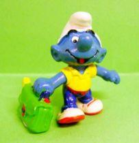 The Smurfs - Schleich - 20426 Schoolboy Smurf