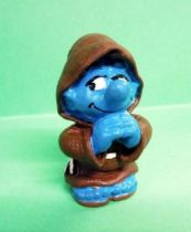 The Smurfs - Schleich - 20431 Monk Smurf