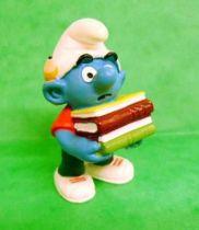 The Smurfs - Schleich - 20464 Swot Smurf