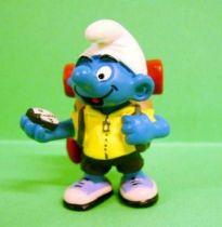 The Smurfs - Schleich - 20474 Adventurer Smurf