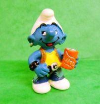 The Smurfs - Schleich - 20523 Show Off Smurf