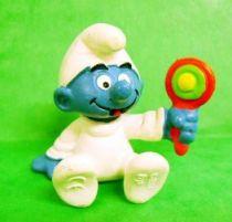 The Smurfs - Schleich - 20540 New baby Smurf