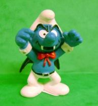 The Smurfs - Schleich - 20541 Halloween Serie Vampire Smurf