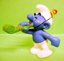 The Smurfs - Schleich - 20705 50th anniversary series Cotillions Smurf