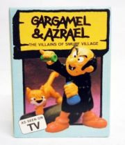 The Smurfs - Schleich - 40211 Gargamel and Azrael (Mint in UK Box)