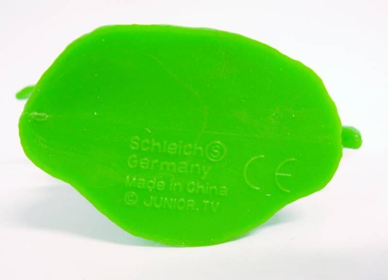 The Smurfs - Schleich - Accessories: Landscape Set