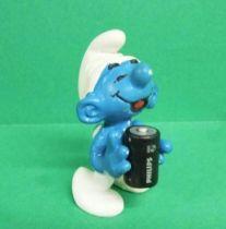 The Smurfs - Schleich Advertising Smurf Philips