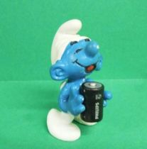 The Smurfs - Schleich Advertising Smurf Philips