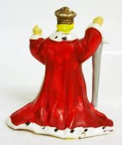 The Sword in the Stone Plastic figure Jim - King Arthur