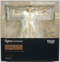 The Table Museum - Figma action-figure - Vitruvian Man - Max Factory