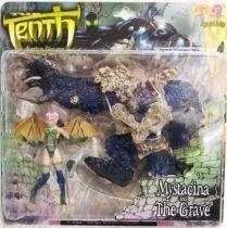 The Tenth - Mystacina & The Grave - ReSaurus