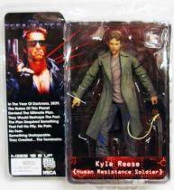 The Terminator - Kyle Resse (Human Resistance Soldier) - Neca