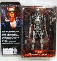 The Terminator - T-800 (Endoskeleton) - Neca