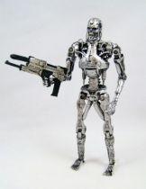 The Terminator - T-800 Endoskeleton - Neca (occasion)