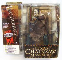 The Texas Chainsaw Massacre - Leatherface - McFarlane Toys Movie Maniacs Series 7