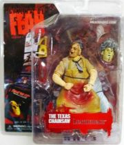 The Texas Chainsaw Massacre - Leatherface - Mezco Cinema of Fear series 1
